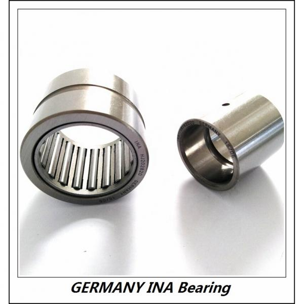 INA DC7221(5C)-N GERMANY Bearing 40*80*56.5 #1 image