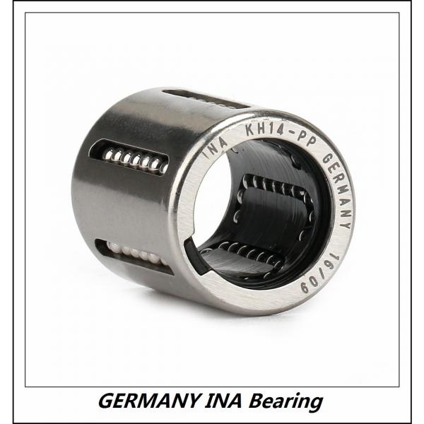 80 mm x 120 mm x 55 mm  INA GE 80 DO-2RS GERMANY Bearing 80*120*80 #2 image
