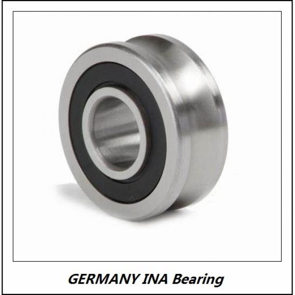 INA GE30 DW 2RS2-B-XL GERMANY Bearing #1 image