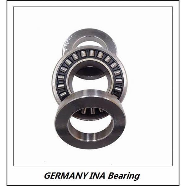 220 mm x 320 mm x 135 mm  INA GE 220 DO-2RS GERMANY Bearing 220X320X135 #2 image