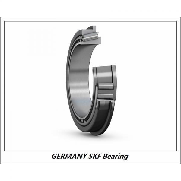 SKF 6800-ZZE GERMANY Bearing 10X19X5 #5 image