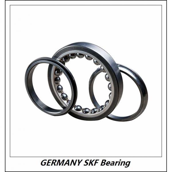 SKF 6800-ZZE GERMANY Bearing 10X19X5 #2 image