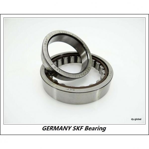 SKF 6800-ZZE GERMANY Bearing 10X19X5 #1 image